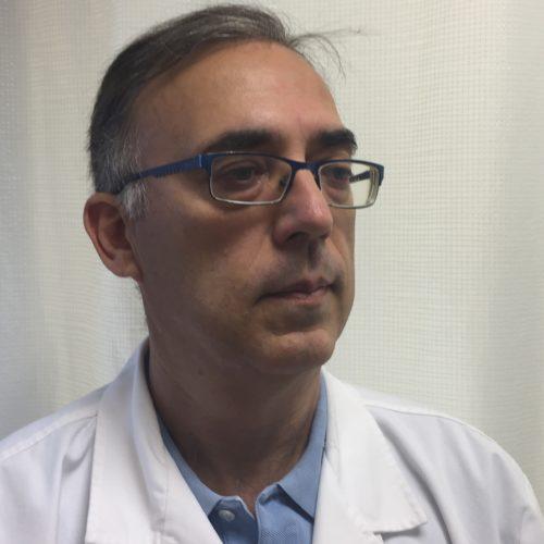 Dr. Fernando Canillas del Rey