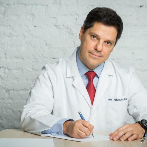 Dr. Pablo Menéndez Martínez